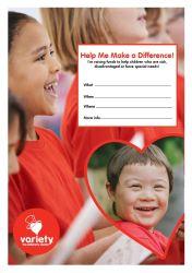 Fundraising Event Invitation/ Flyer