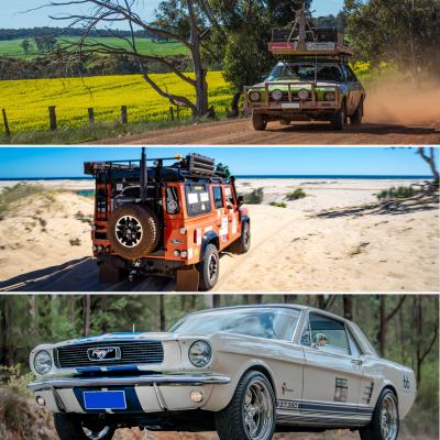 Variety Ruby Road Trip